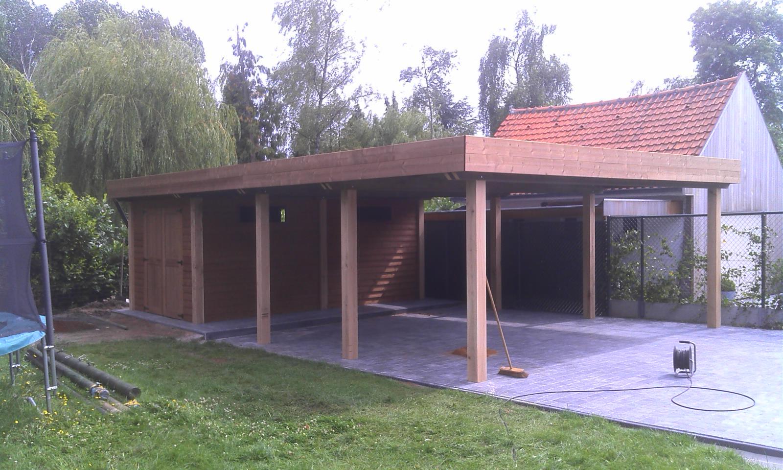 Informatie over bouwen en verbouwen voor de grote en kleine klussers - Hoe amenager zijn garage ...